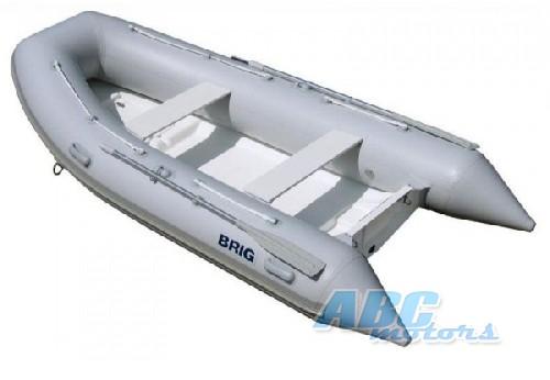 Лодка РИБ BRIG Falcon F360