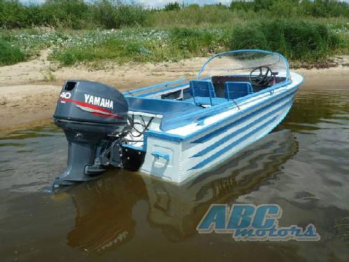 лодочный мотор yamaha 40 xwtl цена