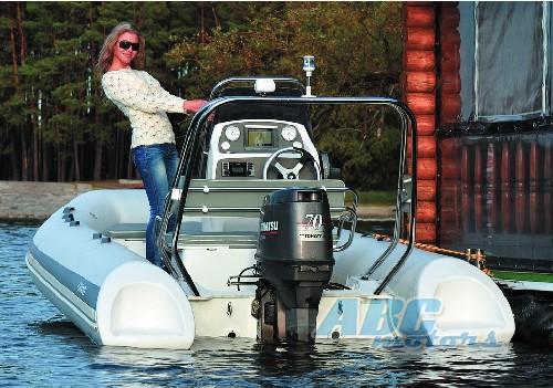 что нужно при техосмотре на лодку
