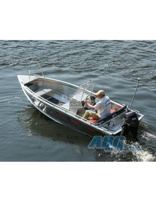лодка ums 410 купить цена
