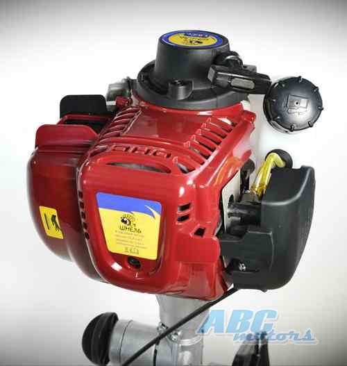 лодочный мотор шмель 1.6 л.с. 4-х тактный цена
