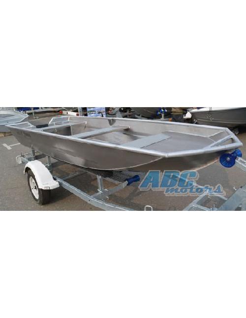 лодки алюминиевые под мотор каталог и цены охотник 370