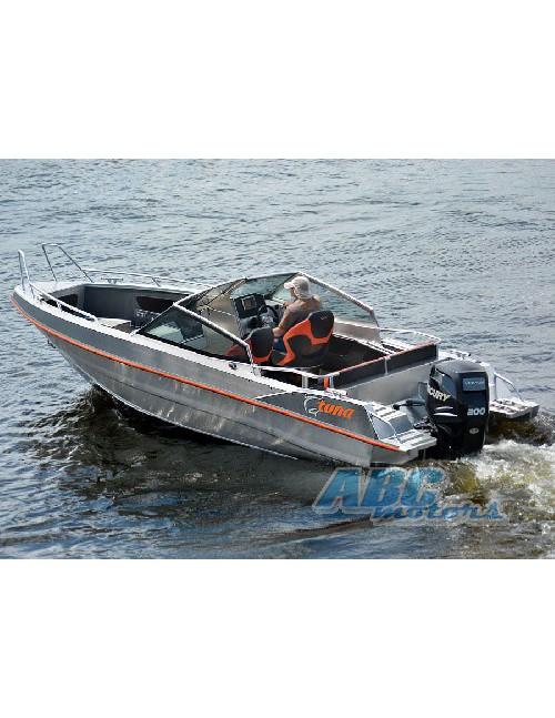 алюминиевые лодки башкирии