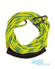 Буксировочный фал Jobe Tow Rope for Towables (2P Towrope)