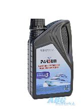 Масло Parsun TC-w3 Premium Plus (1 литр)